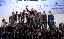 World's 50 best restaurants: il voto