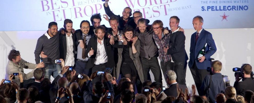 World's 50 Best Restaurants: la top 3 dal 2004 a oggi