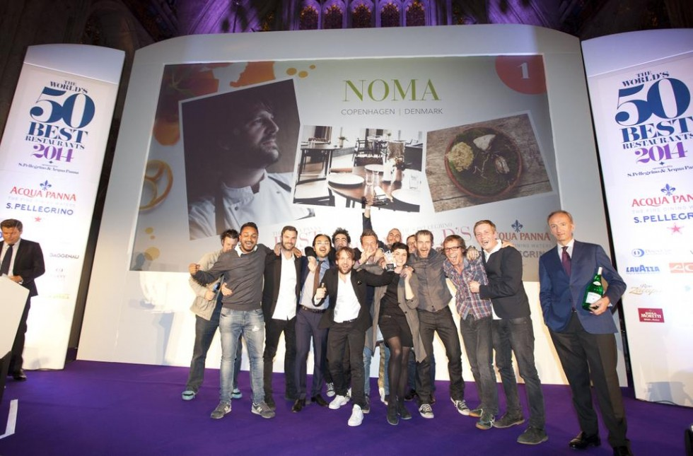 The World's 50 Best Restaurants - Foto 26