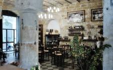 Osteria Ballarò, Palermo