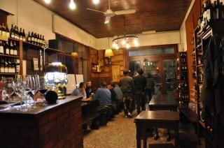 Vini d'Italia, Bologna