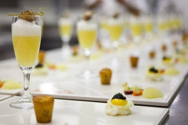 Alma cocktail