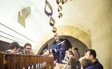Il nuovo Bir&Fud a Roma: birra e Bowerman