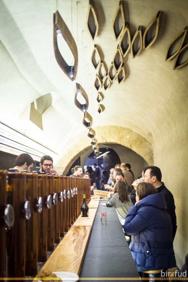 Il nuovo Bir&Fud a Roma: birra e Bowerman - Foto 3