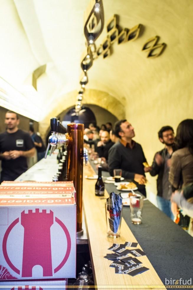 Il nuovo Bir&Fud a Roma: birra e Bowerman - Foto 4