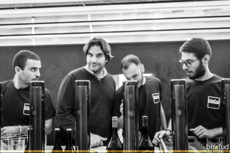Il nuovo Bir&Fud a Roma: birra e Bowerman - Foto 1