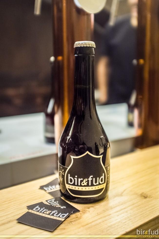 Il nuovo Bir&Fud a Roma: birra e Bowerman - Foto 11