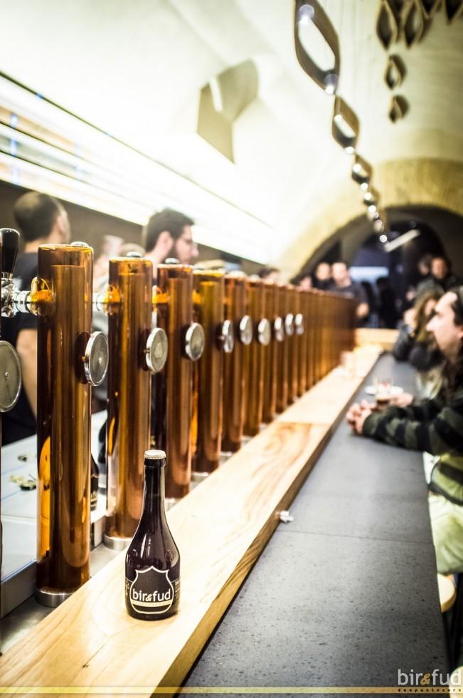 Il nuovo Bir&Fud a Roma: birra e Bowerman - Foto 12