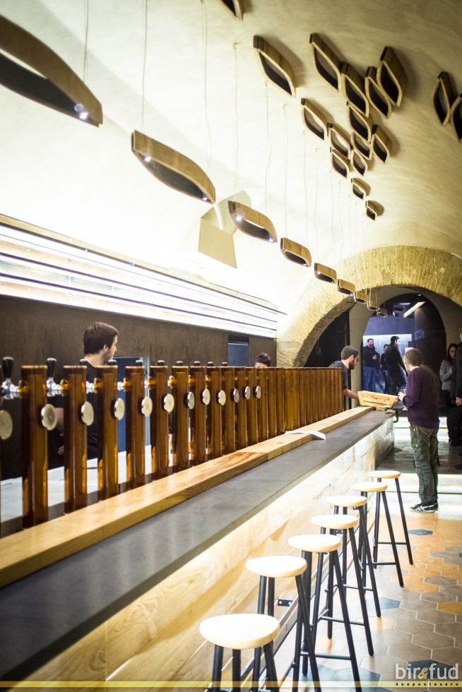 Il nuovo Bir&Fud a Roma: birra e Bowerman - Foto 2