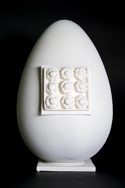 L'uovo di Pasqua diventa arte a Roma - Foto 10