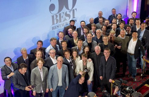 The World's 50 Best Restaurants: la diretta Twitter