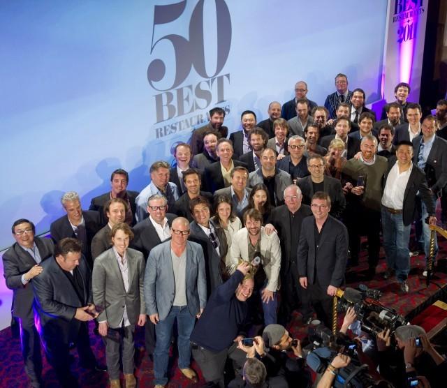 Ceremonia 50 best