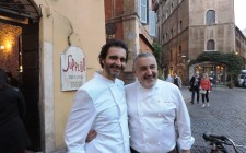 E fritto sia. A Roma apre Supplizio