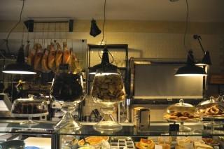 Le Papille, Torino
