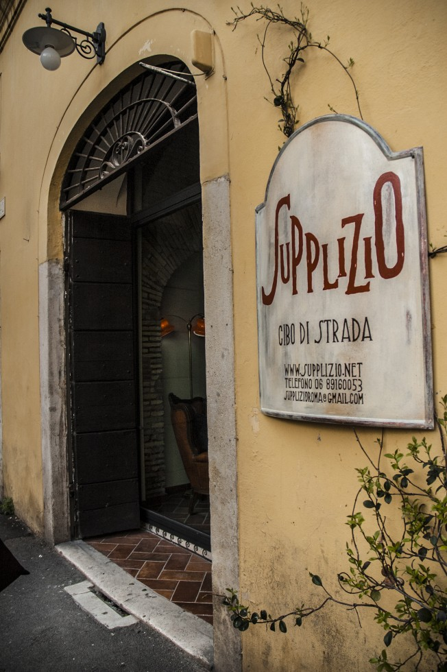 E fritto sia: a Roma apre finalmente Supplizio - Foto 9