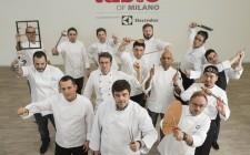 Tutti gli chef di Taste of Milano