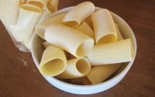 Degustazione: Paccheri Terre D'Italia
