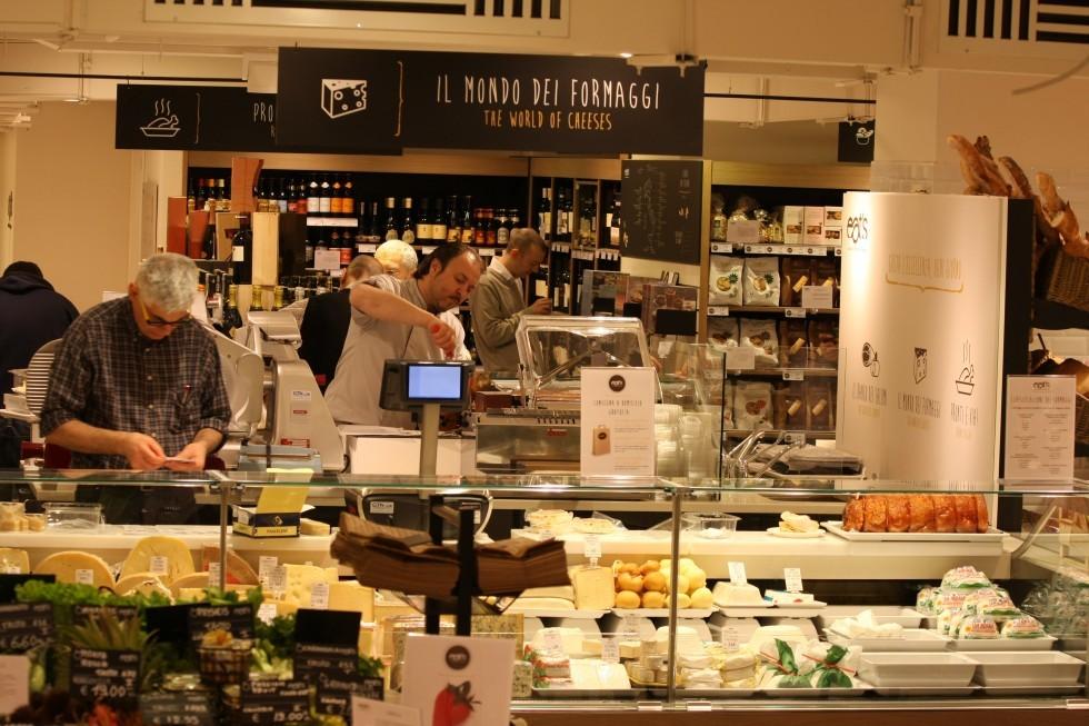 Eat's apre anche a Roma - Foto 1