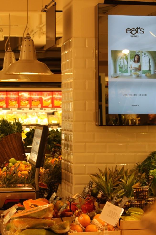 Eat's apre anche a Roma - Foto 2