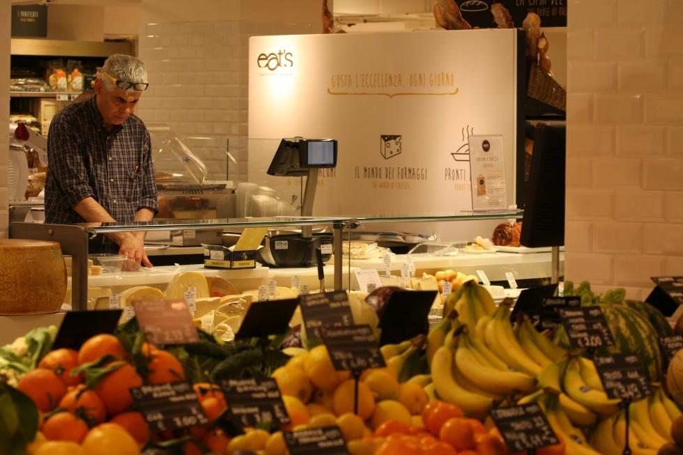 Eat's apre anche a Roma - Foto 3