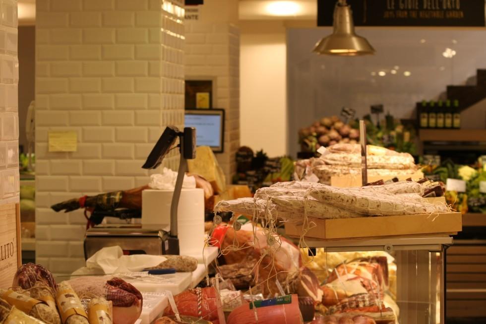 Eat's apre anche a Roma - Foto 5