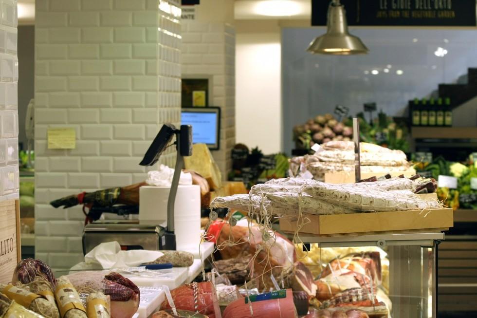Eat's apre anche a Roma - Foto 22