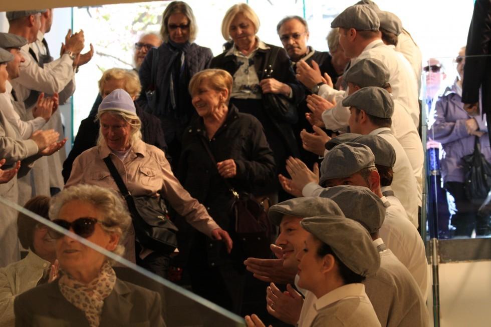 Eat's apre anche a Roma - Foto 10