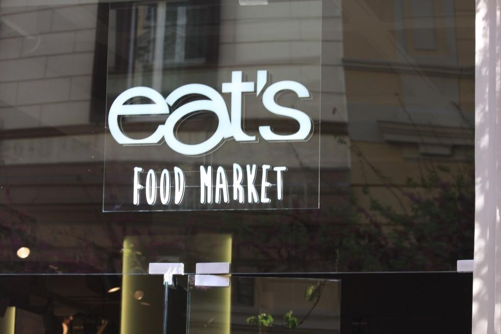 Eat's apre anche a Roma - Foto 12