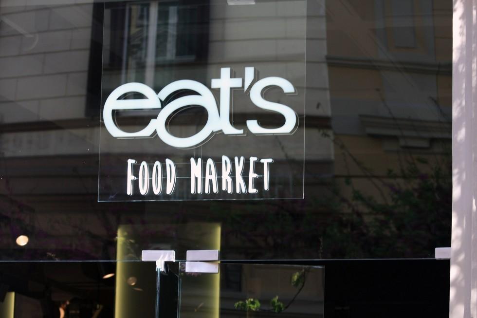 Eat's apre anche a Roma - Foto 16