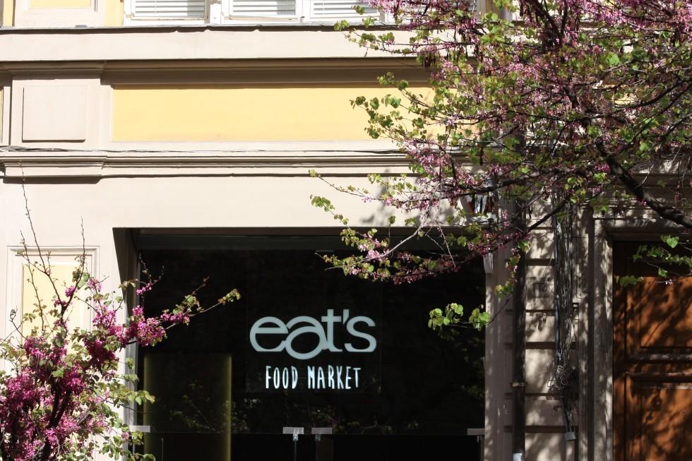 Eat's apre anche a Roma - Foto 14