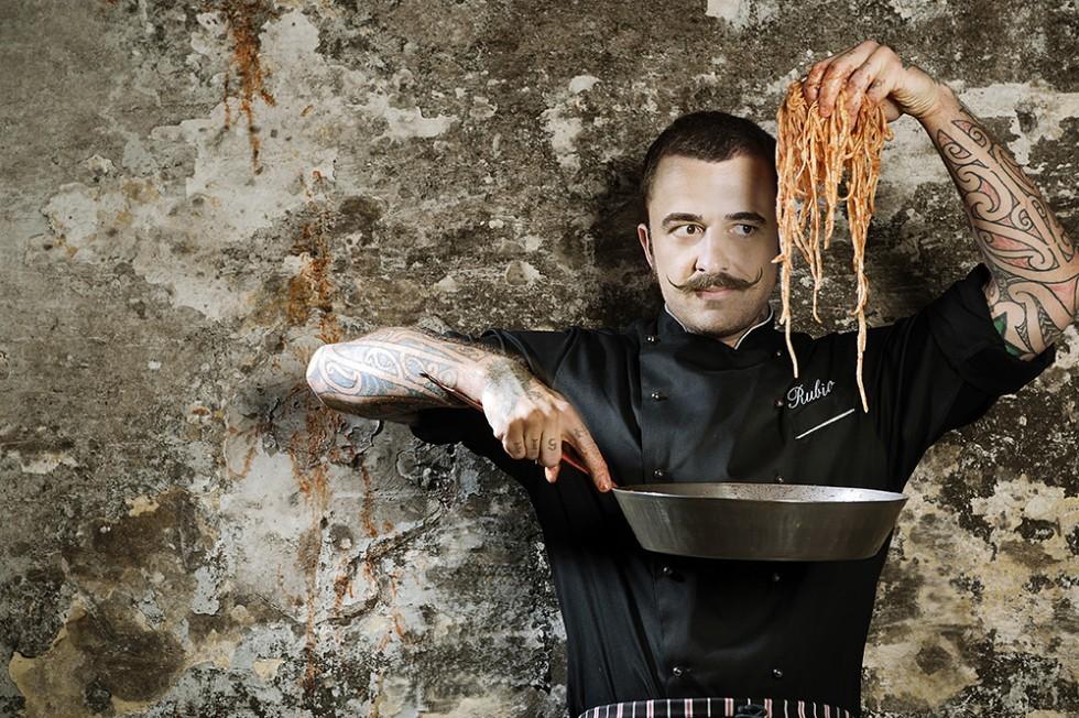 Chef Rubio: torna Unti e Bisunti - Foto 7