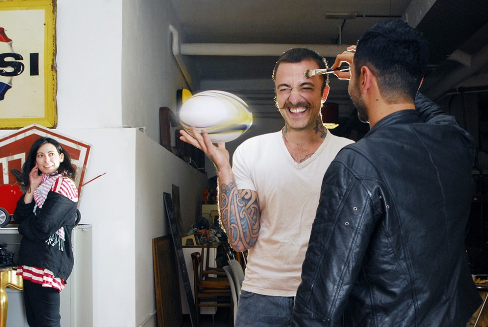 Chef Rubio: torna Unti e Bisunti - Foto 12