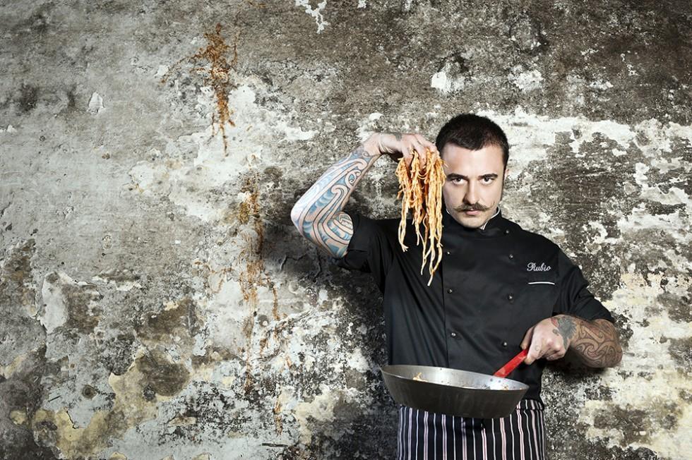 Chef Rubio: torna Unti e Bisunti - Foto 13
