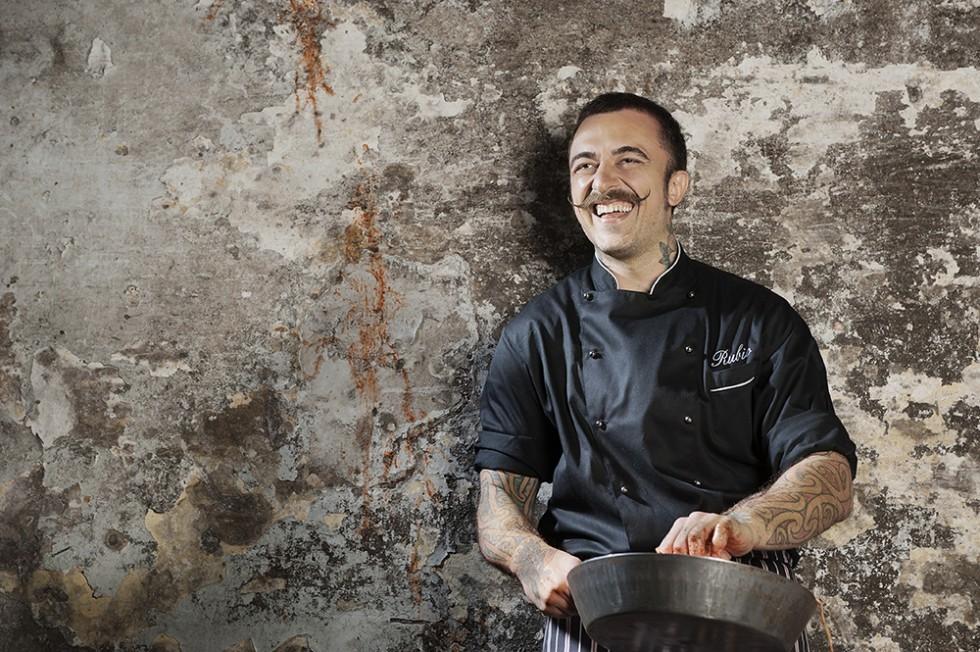 Chef Rubio: torna Unti e Bisunti - Foto 8