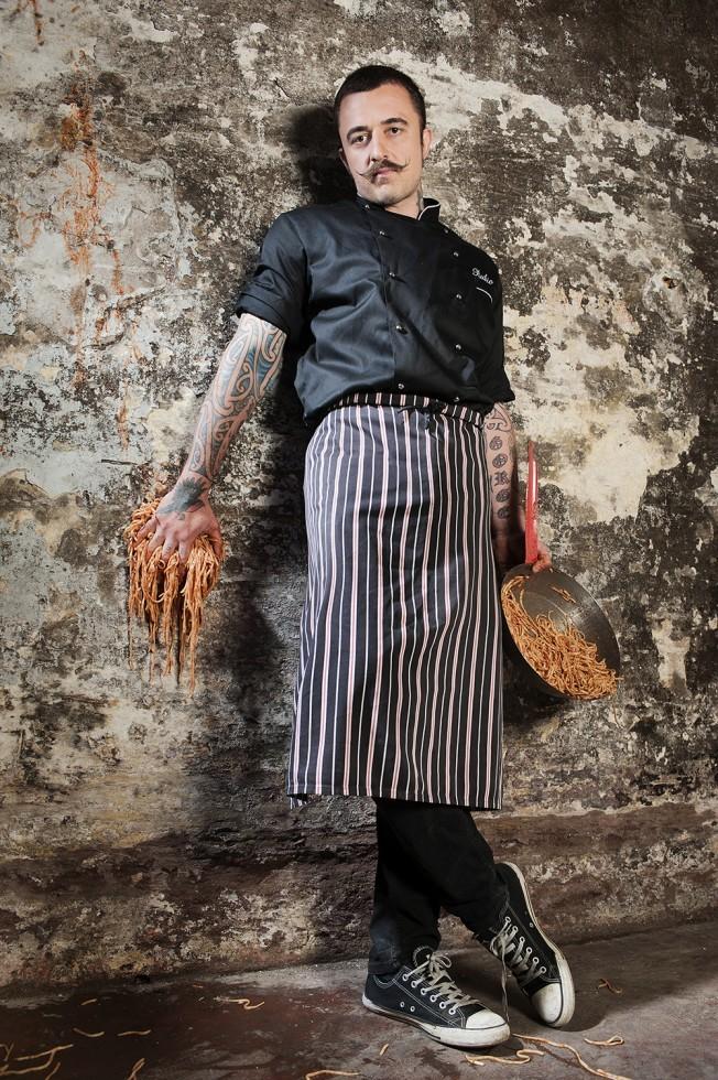 Chef Rubio: torna Unti e Bisunti - Foto 9