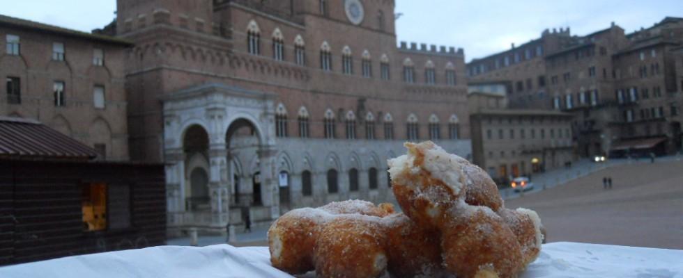 12 prodotti gastronomici tipici di Siena da comprare