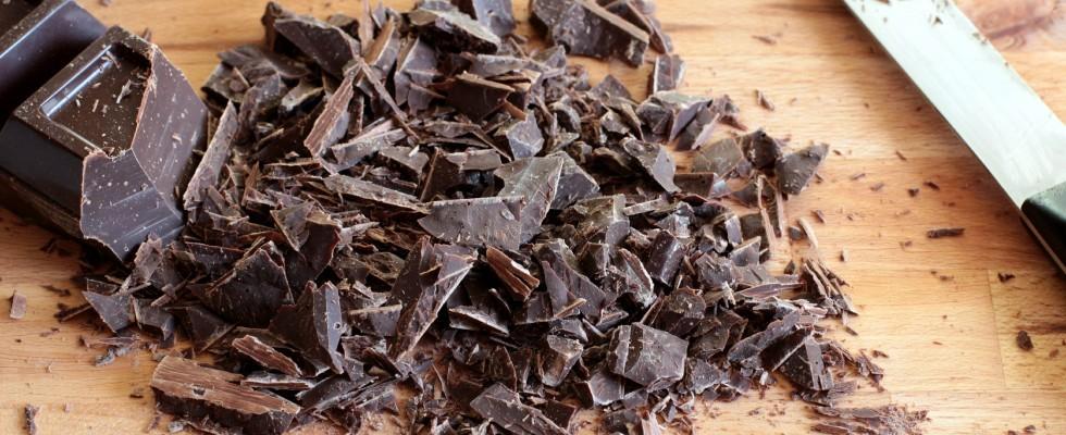 Bufale: il cioccolato non è antidepressivo