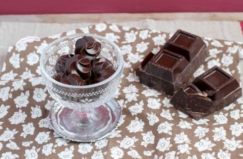 Come fare i cioccolatini