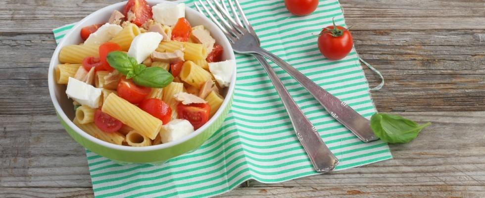 Insalata di pasta: un classico da pic nic