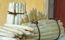 Come fare gli asparagi bianchi gratinati per il contorno semplice