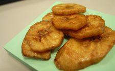 Banane al forno con cannella, la ricetta facile per merenda