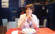 Barbara Ronchi: la regina del bon ton