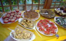Buffet di pasquetta, ecco 5 ricette facili e veloci da preparare