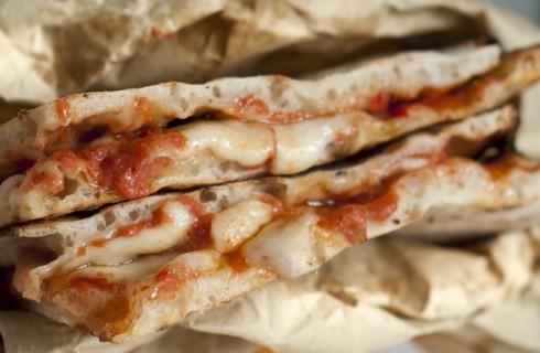 Pizza da forno