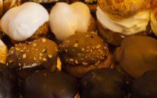 Come fare i Courtisane au Chocolat dal film The Grand Budapest Hotel