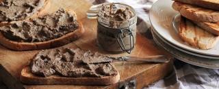 Crostini toscani: la ricetta