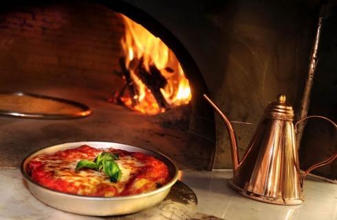Torino: la riscoperta della pizza al padellino