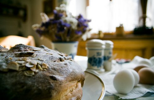 Le 5 ricette dolci per la Pasquetta della tradizione italiana