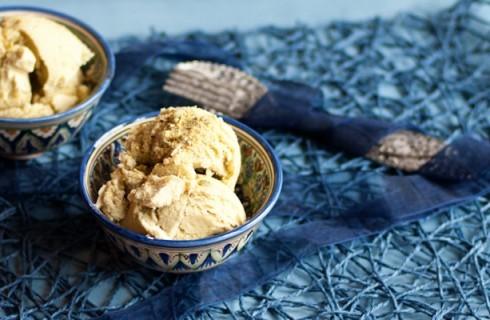 Come fare il gelato al pistacchio
