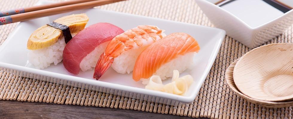 La foto ricetta del re del sushi: il nigiri - Foto 1